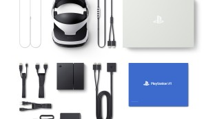 PlayStation VR looks cool, and it has some neat games.