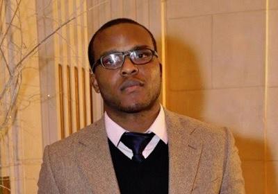 Samuel Uduma, cofounder of the African Gaming League.