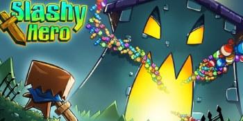 Kongregate adds Steam to its web and mobile portfolio with Slashy Hero