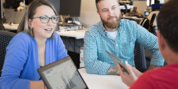 Culture of Analytics: Good for people, essential for business