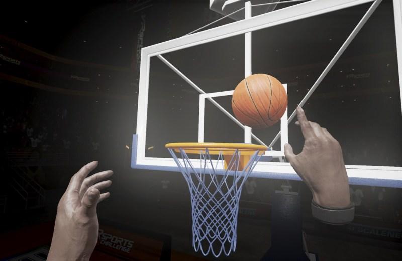 VR Sports