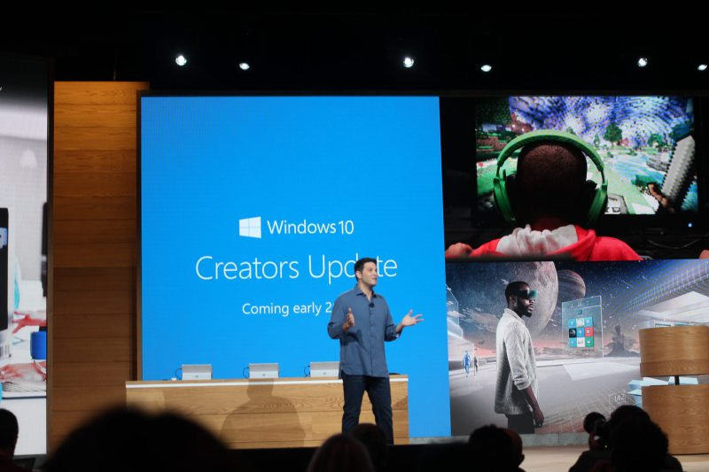 windows creator microsoft
