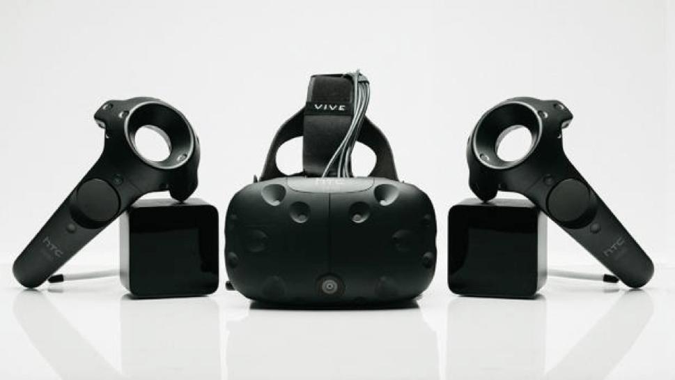 HTC Vive announces second wave of Vive X companies
