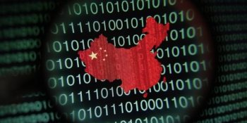 Here are the companies that could join China's Orwellian behavior grading scheme
