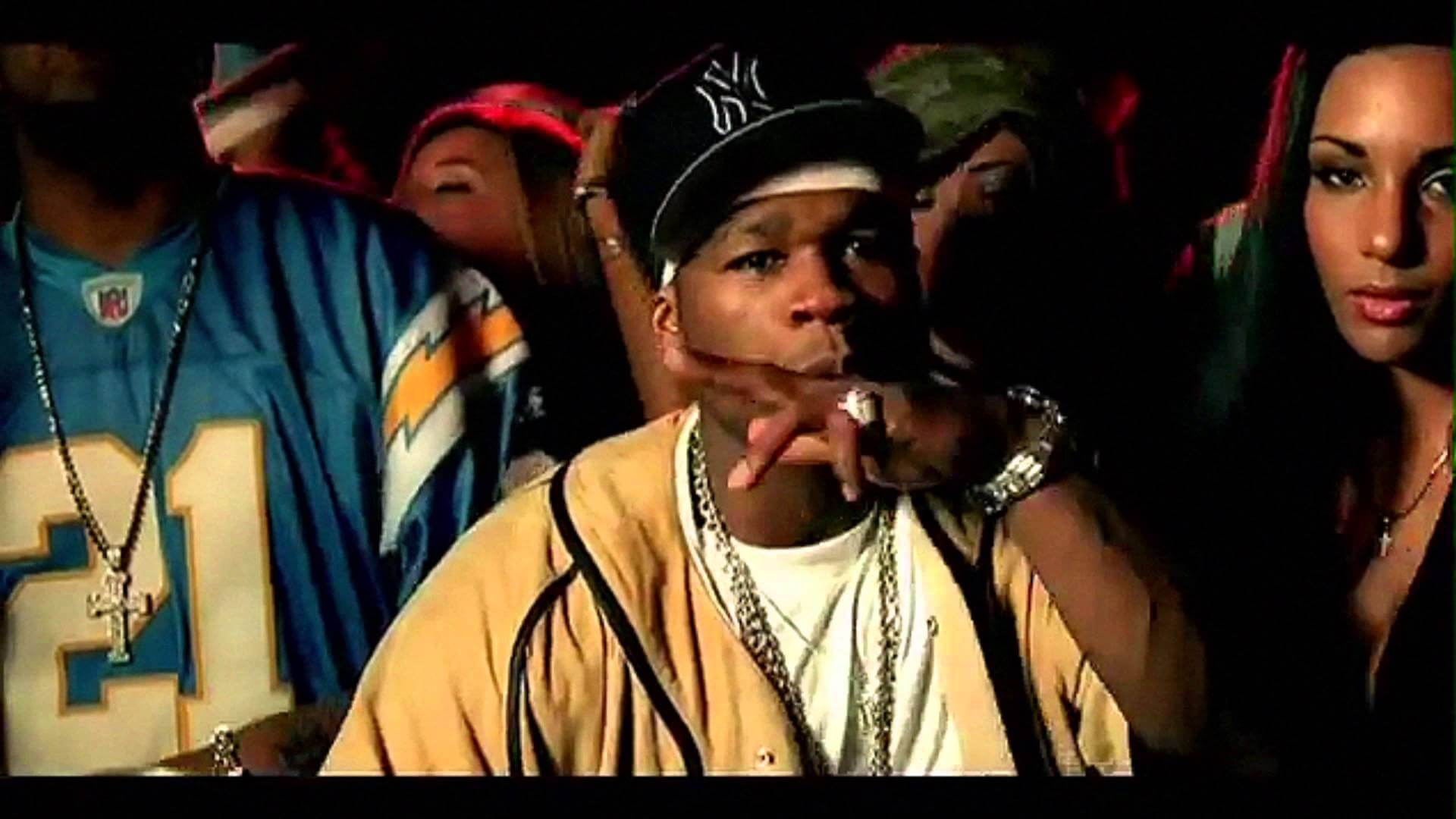 In da Club is a song by American rapper 50 Cent from his debut studio album Get Rich or Die Tryin 2003 The track was written by the rapper Dr Dre and Mike
