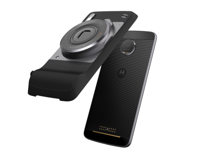 Android Nougat update will make Moto Z and Moto Z Force the first