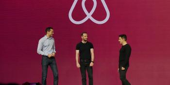 Airbnb acquires HotelTonight ahead of anticipated initial public offering