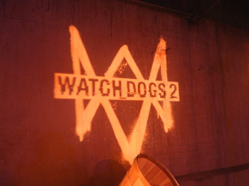 Ubisoft's Watch Dogs 2 debuts on November 15.