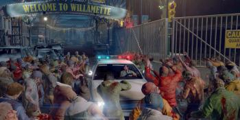 Dead Rising 4's quirky humor will cure 'The Walking Dead' blues