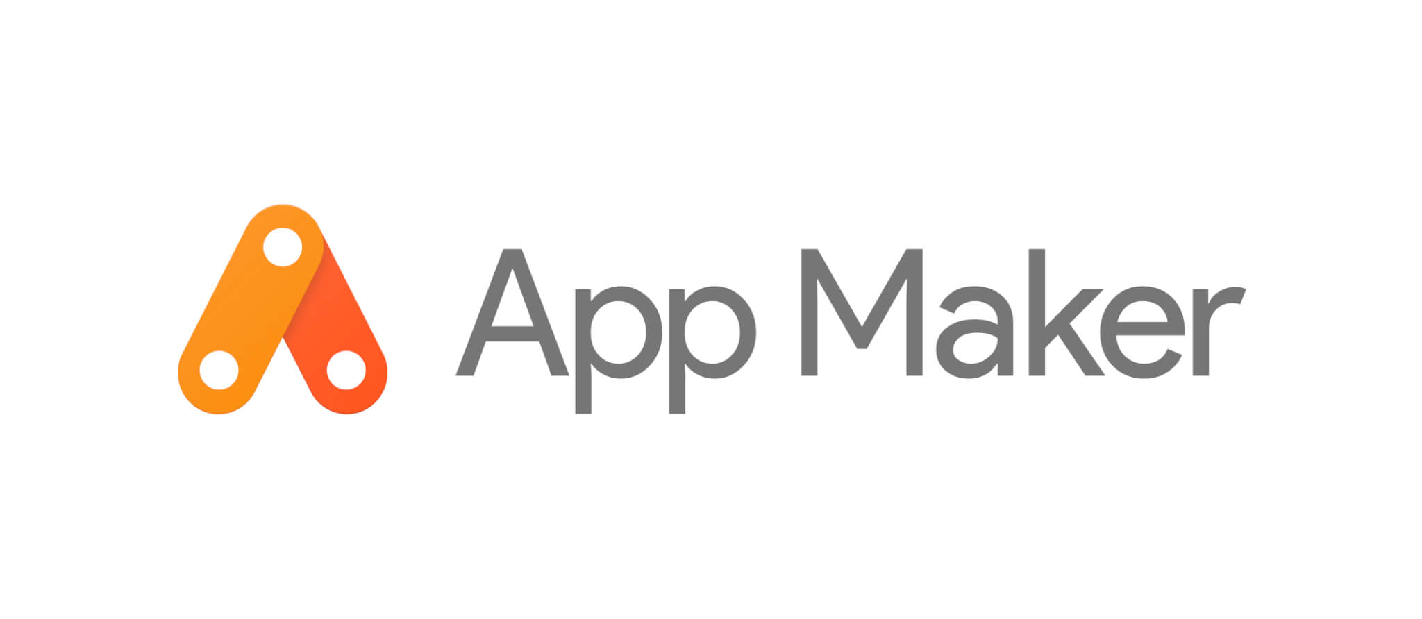 Google launches App Maker to help people easily build