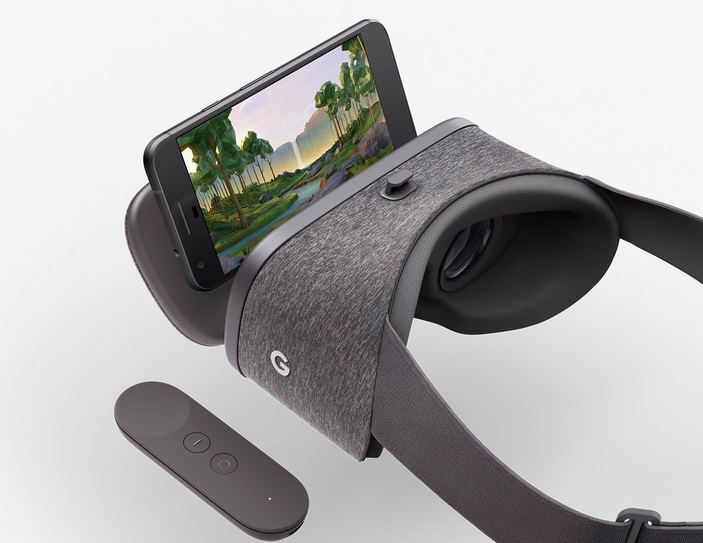 Mobile VR's dying gasps mean new life for standalone and tethered VR