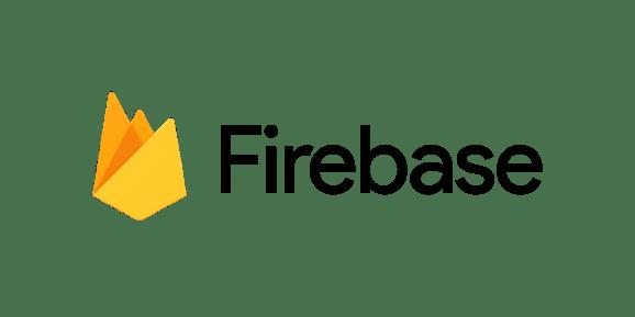 Google Firebase logo
