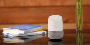 Google Home paves the way for more B2C and B2B adoption