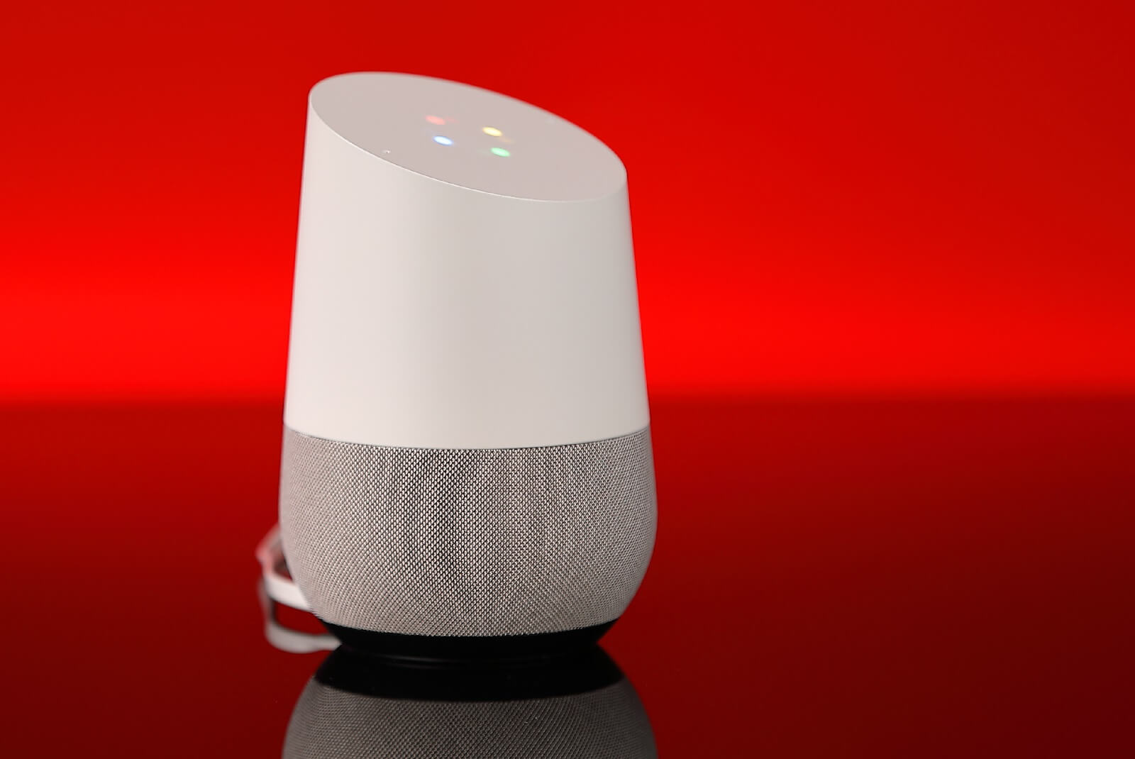 Mini Google Home To Take On Echo Dot