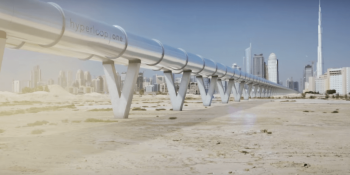SpaceX to hold second Hyperloop competition in August