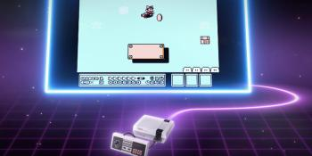 NES Classic Edition proves how important the television set really is