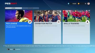 Konami stokes PES 2017's esports ambitions with a free-to