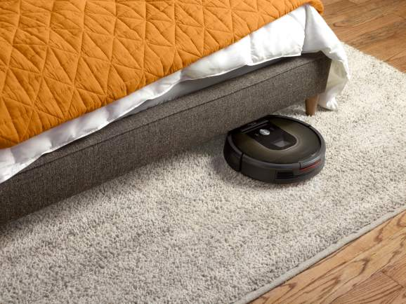 Why the iRobot Roomba 980 is a great lesson on the state of AI ...