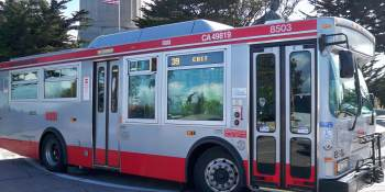 Hackers threaten to release trove of data from San Francisco transit system