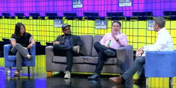 Sony, Kabam, and Blippar: AR is the gateway drug to VR