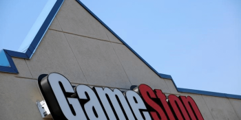 GameStop's future is grim as its stock price crumbles