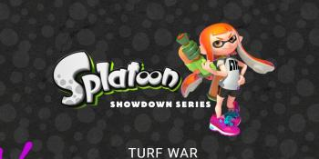 Nintendo has begun promoting Battlefy's Splatoon esports tournaments