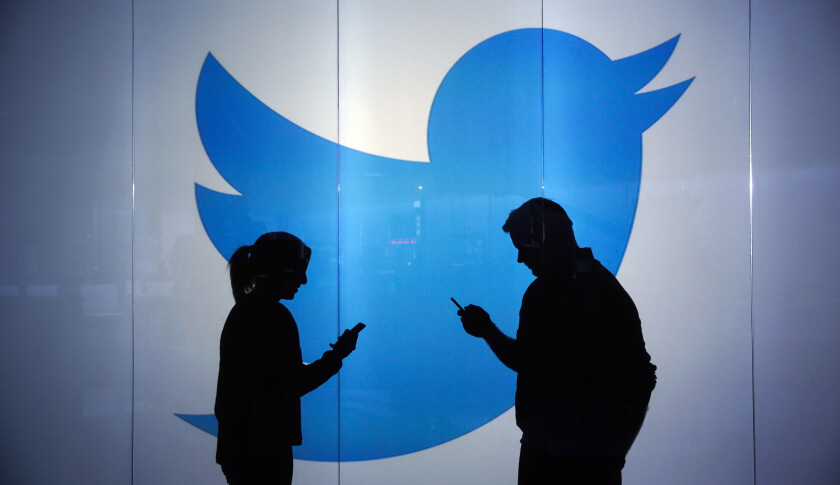 Judge sides with Twitter in lawsuit against the United States government