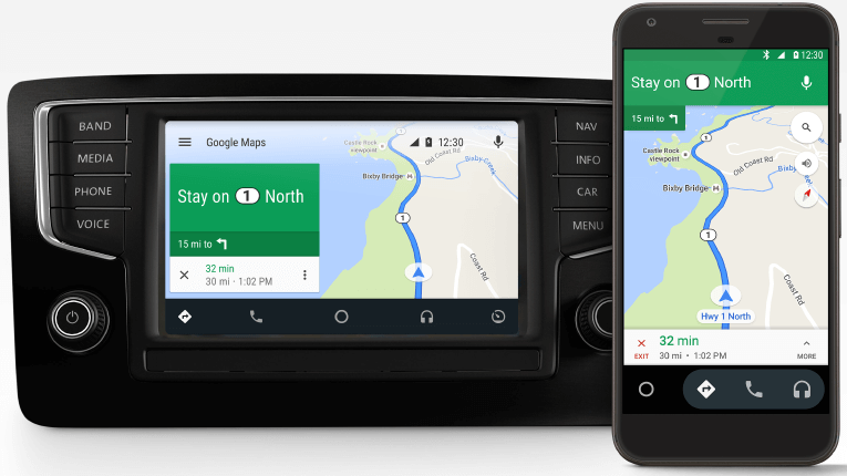 android_auto_two_screens