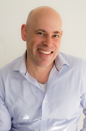 Chris McGill is head of the team that made Design Home for CrowdStar.