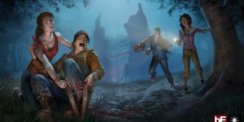 Video: Inside the massive success of Dead by Daylight