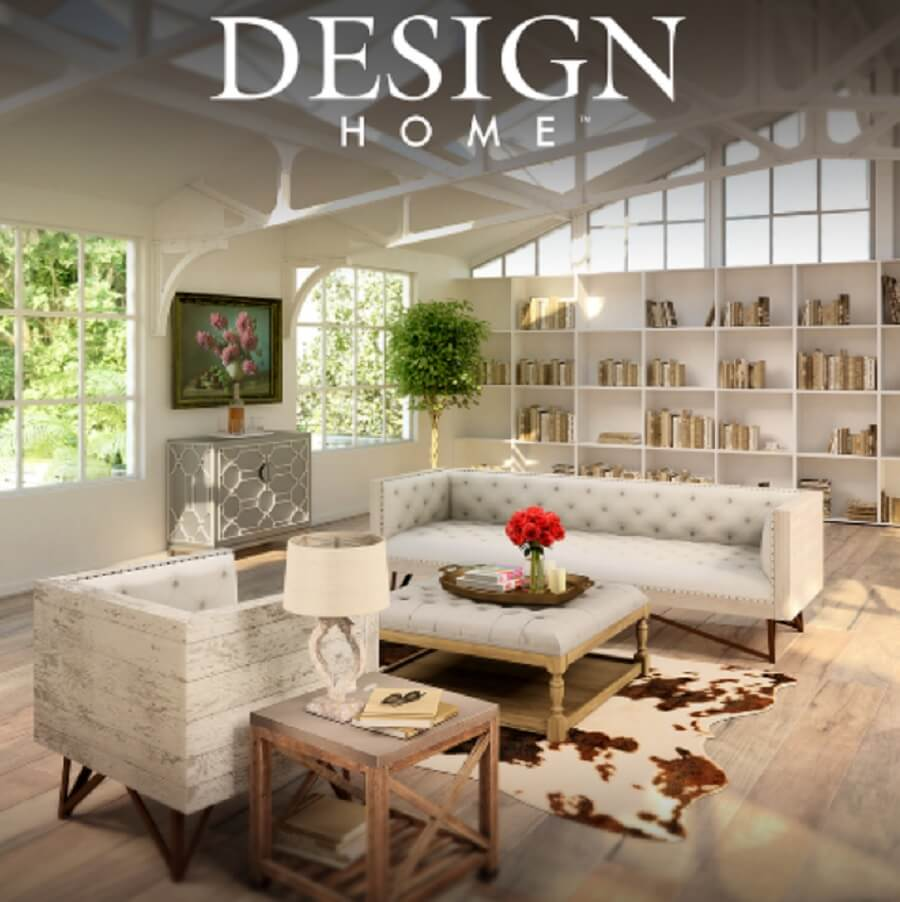 Online Decor: CrowdStar Launches Design Home In Pursuit Of Female Mobile