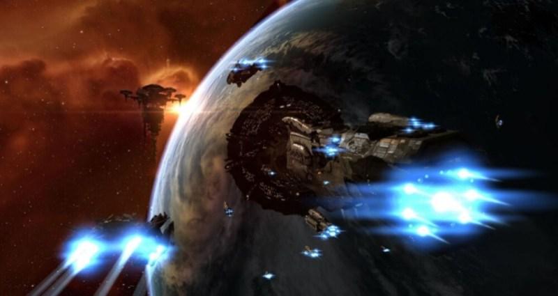 Eve Online maker CCP Games sells to Black Desert Online's Pearl