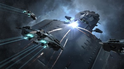 Eve Online maker CCP Games sells to Black Desert Online's