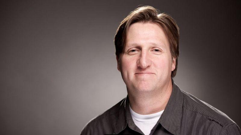 Haden Blackman is the studio head and creative director at Hangar 13, a 2K studio that made Mafia III.