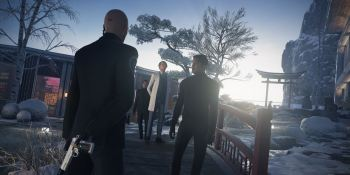 The season of assassination tourism comes to a close with final Hitman episode