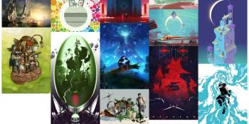 Iam8bit announces game-related art showcase for the Game Developers Conference