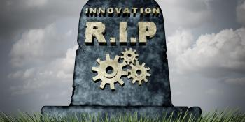 How to beat the innovation rot when your company scales