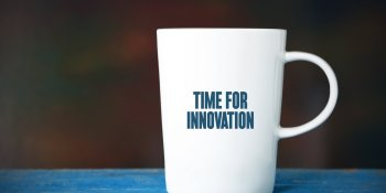 4 things you should never say if you want to innovate successfully