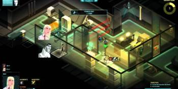 PS Plus games December 2016: Invisible, Inc., VVVVVV, and more