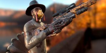 Hothead's Kill Shot series hits 65 million downloads
