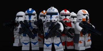 DDoS: The IoT clone army has turned on us