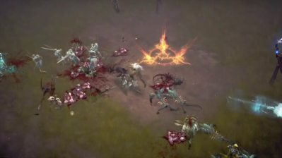 Diablo III's The Darkening of Tristram patch is now live