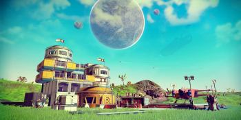 No Man's Sky is better — but the Foundation update might be too late