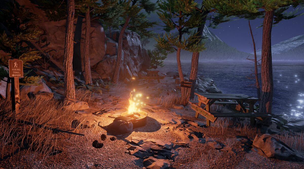Cyan Partners with Legendary Pictures to Add VR Backstory to Obduction