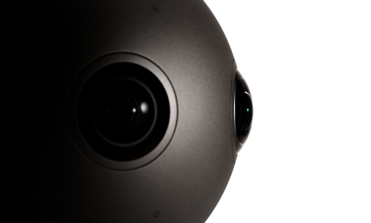 Nokia Axes Ozo VR Camera Citing Slow Industry Development