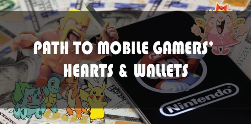Peanut Labs has studied the habits of mobile gamers.