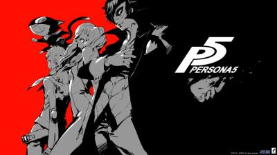4 reasons Persona 5 looks even better than Persona 4