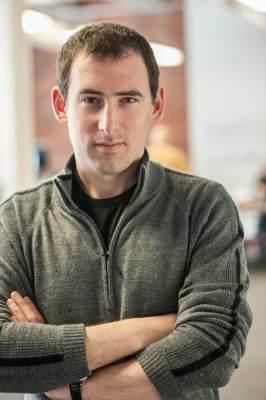 James Gwertzman, CEO of Playfab.