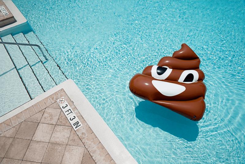 poop at pool corner buzzfeed