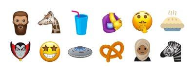 Unicode Consortium proposes 51 new emojis including T-Rex